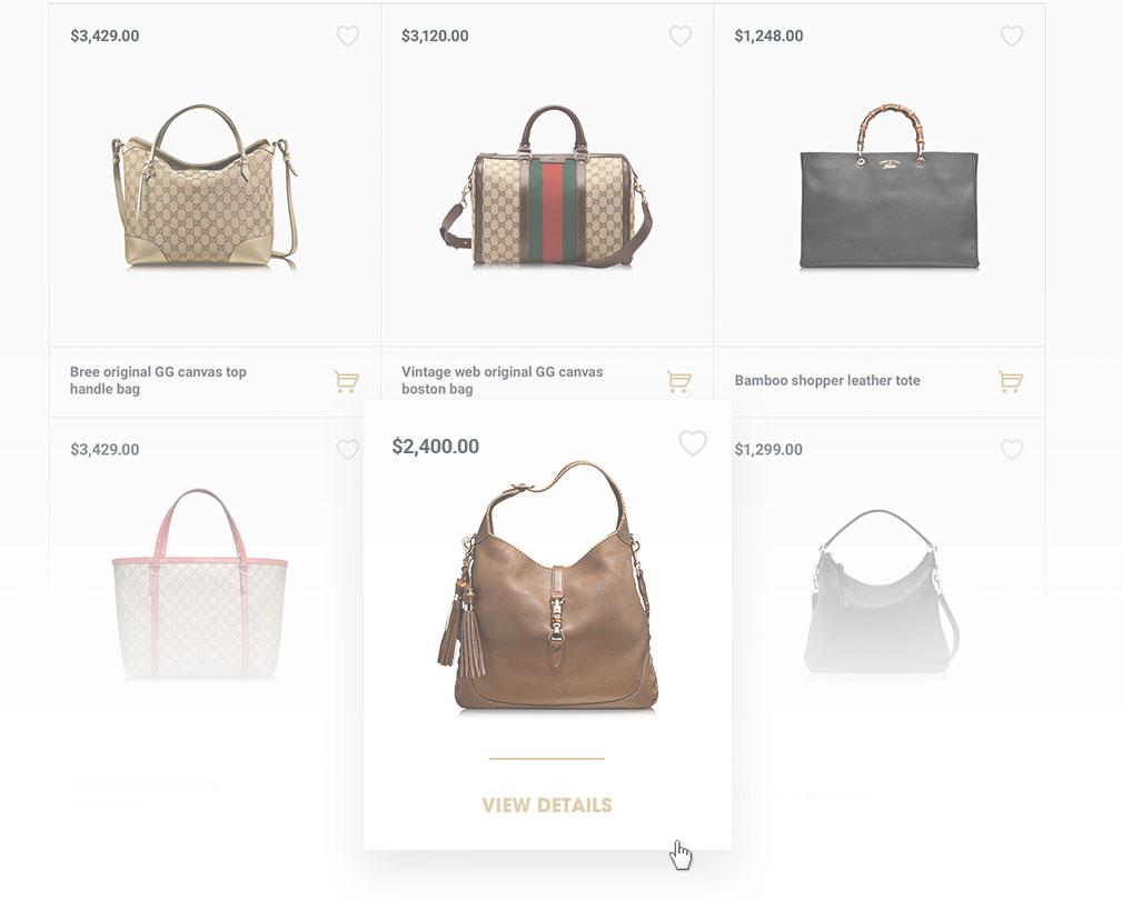 production-company-website-shop-module